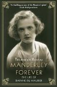 Cover-Bild zu Rosnay, Tatiana De: Manderley Forever (eBook)