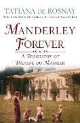 Cover-Bild zu de Rosnay, Tatiana: Manderley Forever (eBook)