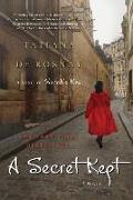 Cover-Bild zu De Rosnay, Tatiana: A Secret Kept