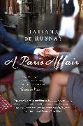 Cover-Bild zu Rosnay, Tatiana de: A Paris Affair