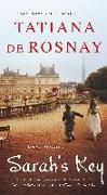 Cover-Bild zu Rosnay, Tatiana de: Sarah's Key