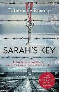 Cover-Bild zu De Rosnay, Tatiana: Sarah's Key