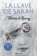 Cover-Bild zu De Rosnay, Tatiana: La llave de Sarah / Sarah?s Key