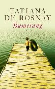 Cover-Bild zu de Rosnay, Tatiana: Bumerang (eBook)