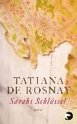 Cover-Bild zu de Rosnay, Tatiana: Sarahs Schlüssel (eBook)