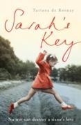 Cover-Bild zu Rosnay, Tatiana De: Sarah's Key (eBook)