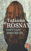Cover-Bild zu Rosnay, Tatiana de: Partition amoureuse