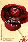 Cover-Bild zu Rosnay, Tatiana de: Rose