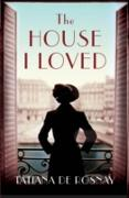 Cover-Bild zu De Rosnay, Tatiana: The House I Loved (eBook)