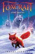 Cover-Bild zu Iserles, Inbali: The Mage (Foxcraft, Book 3), 3