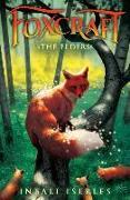 Cover-Bild zu Iserles, Inbali: The Elders (Foxcraft, Book 2), 2