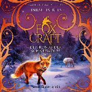 Cover-Bild zu Iserles, Inbali: Der König der Schneewölfe - Foxcraft, (Ungekürzte Lesung) (Audio Download)