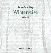 Cover-Bild zu Schutting, Julian: Winterreise