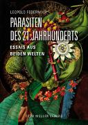 Cover-Bild zu Federmair, Leopold: Parasiten des 21. Jahrhunderts