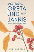 Cover-Bild zu Kuratle, Sarah: Greta und Jannis
