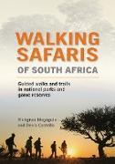 Cover-Bild zu Magagula, Hlengiwe: Walking Safaris of South Africa (eBook)