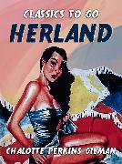 Cover-Bild zu Gilman, Charlotte Perkins: Herland (eBook)