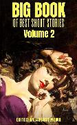 Cover-Bild zu Hawthorne, Nathaniel: Big Book of Best Short Stories - Volume 2 (eBook)