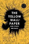Cover-Bild zu Gilman, Charlotte Perkins: The Yellow Wall-Paper and Other Writings (eBook)