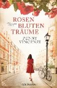 Cover-Bild zu Vincenzi, Penny: Rosenblütenträume (eBook)