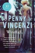Cover-Bild zu Vincenzi, Penny: Windfall (eBook)