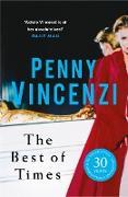 Cover-Bild zu Vincenzi, Penny: The Best of Times (eBook)