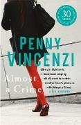 Cover-Bild zu Vincenzi, Penny: Almost A Crime (eBook)