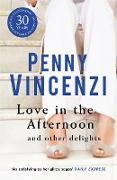 Cover-Bild zu Vincenzi, Penny: Love in the Afternoon and Other Delights (eBook)