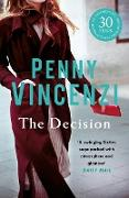 Cover-Bild zu Vincenzi, Penny: The Decision (eBook)