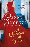 Cover-Bild zu Vincenzi, Penny: A Question of Trust