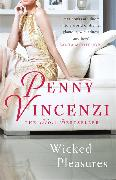 Cover-Bild zu Vincenzi, Penny: Wicked Pleasures