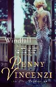 Cover-Bild zu Vincenzi, Penny: Windfall