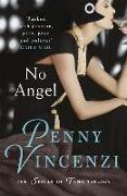 Cover-Bild zu Vincenzi, Penny: No Angel