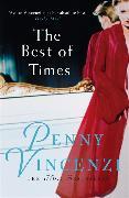 Cover-Bild zu Vincenzi, Penny: The Best of Times