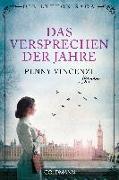 Cover-Bild zu Vincenzi, Penny: Das Versprechen der Jahre