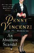 Cover-Bild zu Vincenzi, Penny: An Absolute Scandal