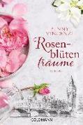 Cover-Bild zu Vincenzi, Penny: Rosenblütenträume