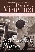 Cover-Bild zu Vincenzi, Penny: Forbidden Places (eBook)
