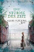 Cover-Bild zu Vincenzi, Penny: Die Stürme der Zeit (eBook)