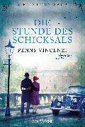 Cover-Bild zu Vincenzi, Penny: Die Stunde des Schicksals (eBook)