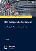 Cover-Bild zu Maurer, Andreas: Das Europäische Parlament