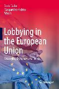 Cover-Bild zu Dialer, Doris (Hrsg.): Lobbying in the European Union (eBook)