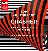 Cover-Bild zu Hillenbrand, Tom: Crasher