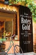 Cover-Bild zu Hillenbrand, Tom: Rotes Gold (eBook)