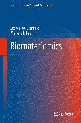 Cover-Bild zu Cranford, Steven W.: Biomateriomics (eBook)