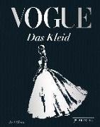 Cover-Bild zu Ellison, Jo: VOGUE: Das Kleid
