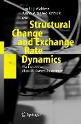 Cover-Bild zu Welfens, Paul J. J. (Hrsg.): Structural Change and Exchange Rate Dynamics