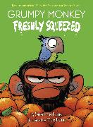 Cover-Bild zu Lang, Suzanne: Grumpy Monkey Freshly Squeezed