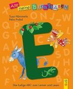 Cover-Bild zu Alle meine Buchstaben - E von Hämmerle, Susa