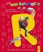 Cover-Bild zu Alle meine Buchstaben - R von Hula, Kai Aline